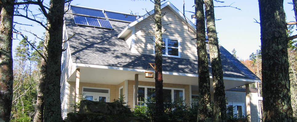 Solar Off-Grid Project